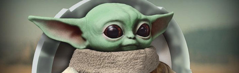 Disney Really Dropped the Ball on Baby Yoda Merch