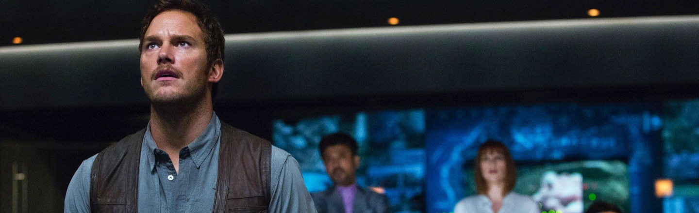 Ignoring Lessons Of The Previous Movies, 'Jurassic World III' To Resume Filming
