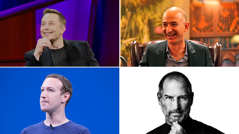 4 Reasons The Myth Of The Tech Genius Is Dead