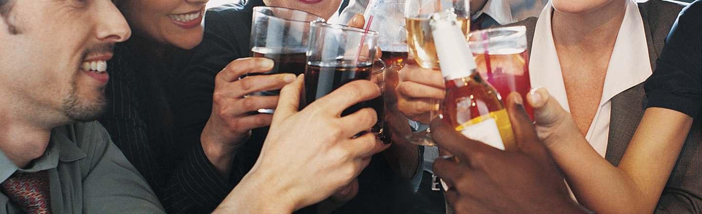 5 Bizarre Ways To Get Drunk That Shouldn't Work (But Do)