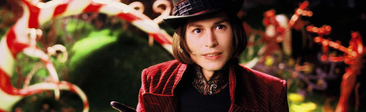 Nobody Needs To Know How Willy Wonka Came To Be