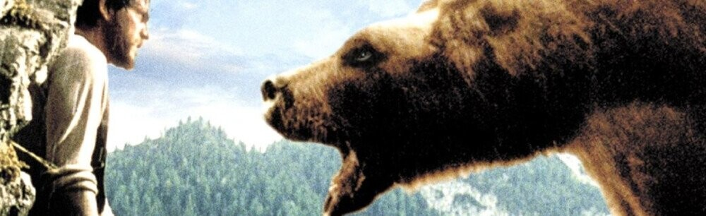 That Time A Bear Almost Got An Oscar Nomination (No, Really.)