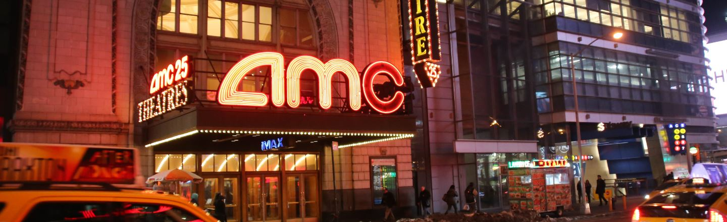 Get Ready For Movie Theater Exclusivity if Amazon Buys AMC Theaters
