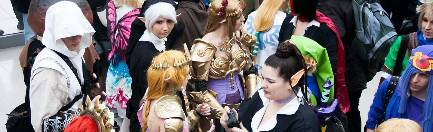 6 Problems At Every Convention That Nobody Prepares You For