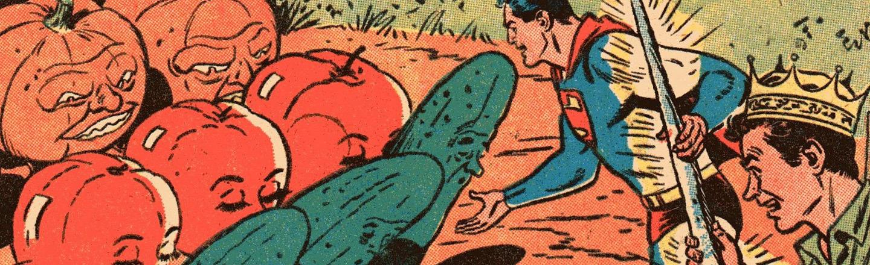 The 6 Most Sadistic Superhero Revenge Schemes Of All Time