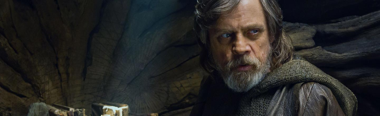 Star Wars Minus The Force: 5 Series That Need To Branch Out