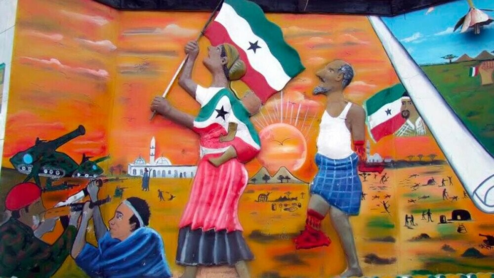 Somaliland: The World's Most Bizarre Case Of International Recognition