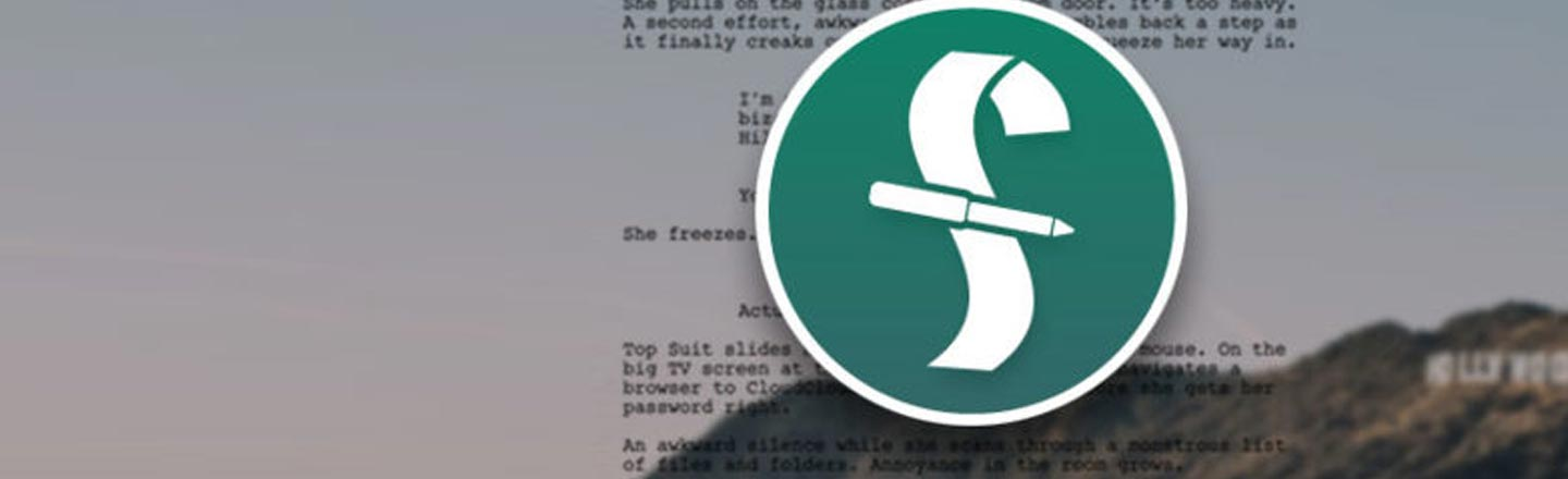 This App Is Hollywood's Secret Screenwriter Weapon