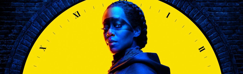 How 'Watchmen' Has Always Been About Race