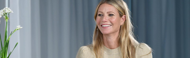 FFS, Gwyneth Paltrow's Goop Might Become A Netflix Show