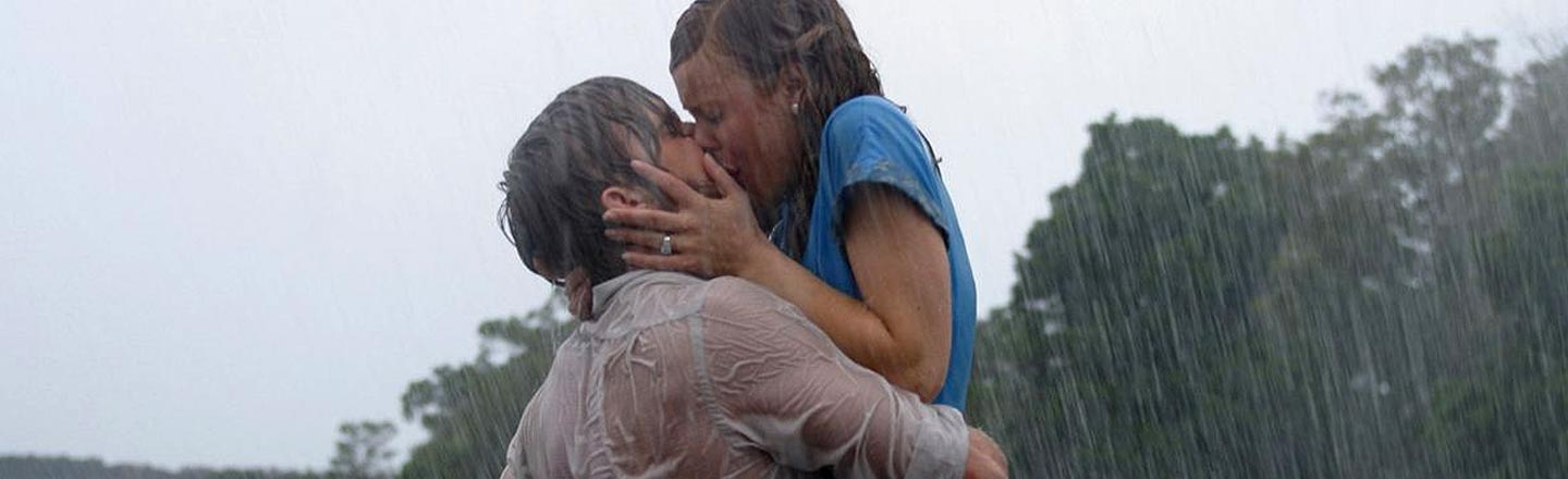 Netflix Alters Ending To 'The Notebook' Defying Death Itself