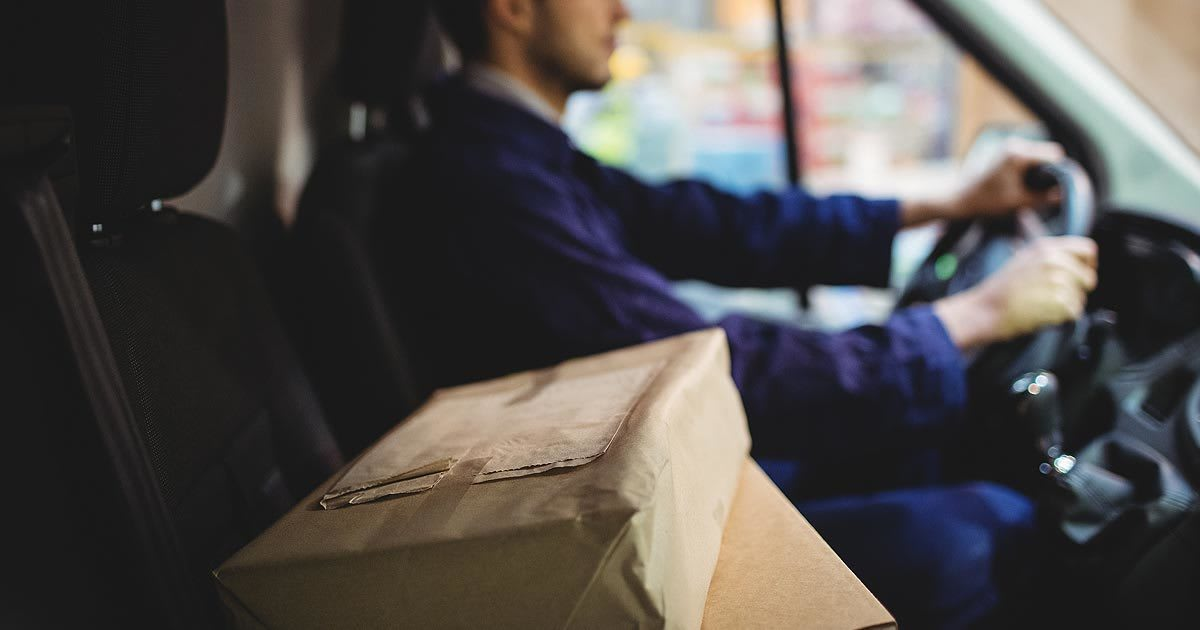 5 Horrifying Things Delivery Drivers Get Caught Doing