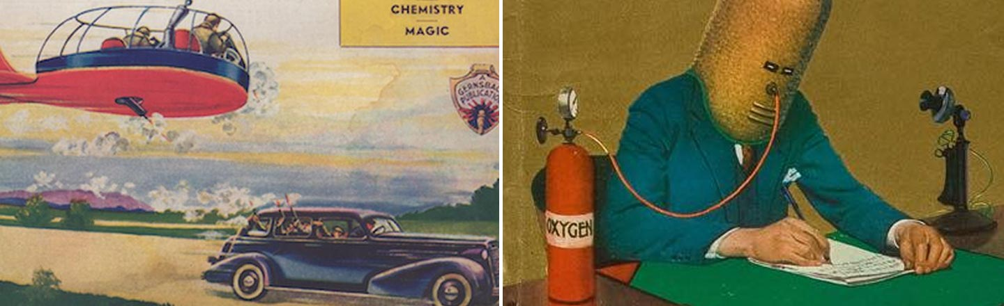 5 Of Modern History's Dumbest Inventions (Came From One Guy)