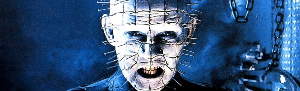 Good News, Horror Fans: You Can Buy A Scrap Of Pinhead's Skin