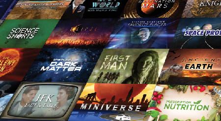 You're Missing Out On CuriosityStream's Documentaries