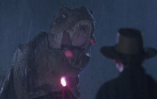 'Jurassic Park' Would Be More Dope With One Change