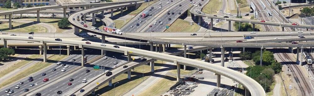 4 Ways US Highways Were Designed To Screw Over Black Americans