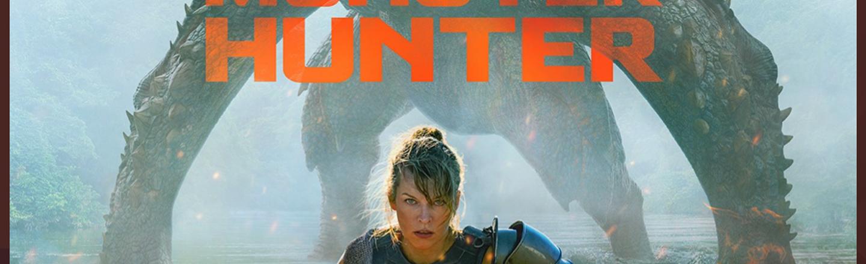 Eagle-Eyed Fans Catch Mistake In Monster Hunter Poster