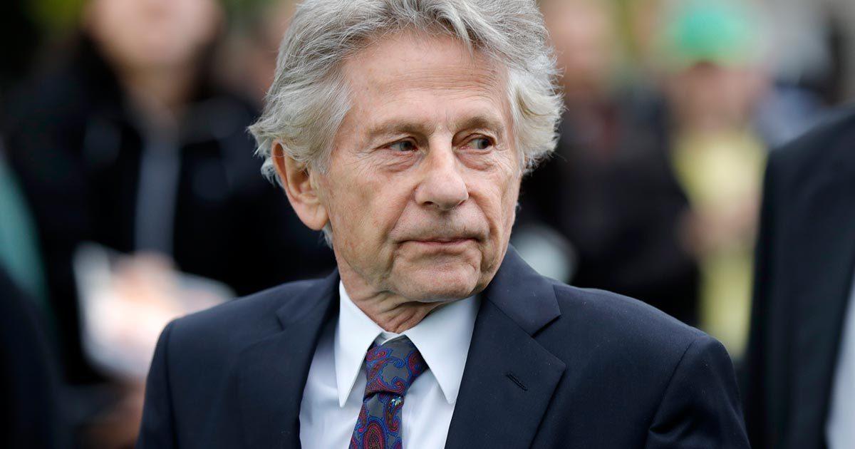 Reminder: Europe Hates Roman Polanski Too