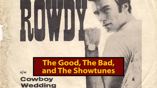 The Bizarre (And Terrible) Singing Career Of Clint Eastwood