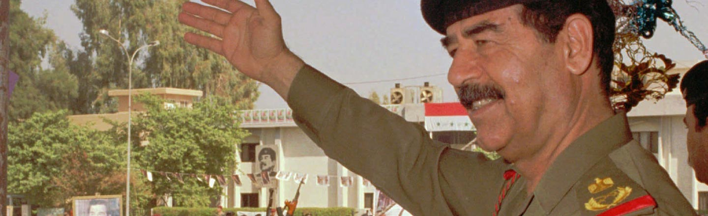 5 Horrible Dictators Who Had Totally WTF Hobbies
