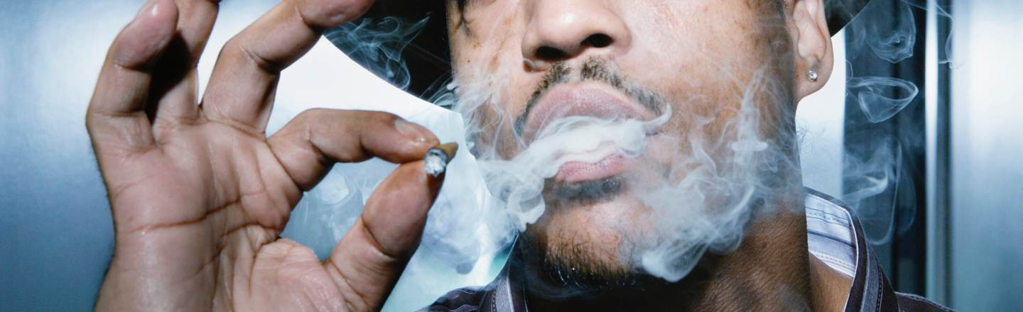 6 Annoying Realities Of Being An Ex-Smoker