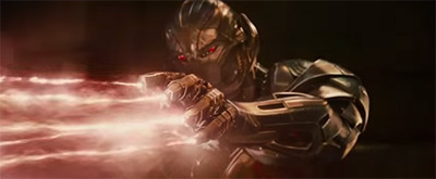 Why Ultron Is A Secret Criticism Of Marvel Movies