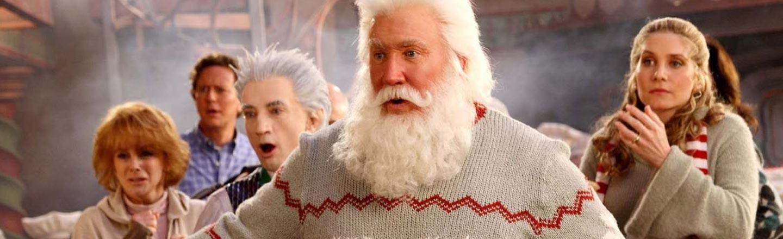 Seasonal Reminder: The Santa Clause Movies Are Insane