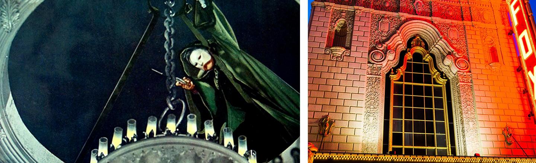 The Real Phantom Of The Opera Lived In Atlanta, Georgia