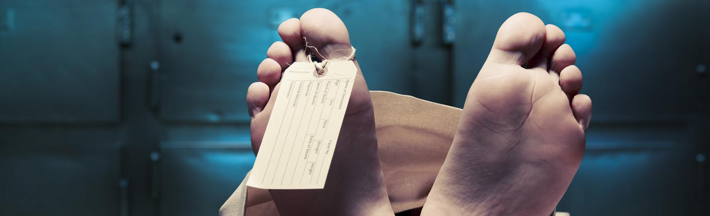 The Horrifying Truths About Donating Dead Bodies To Science