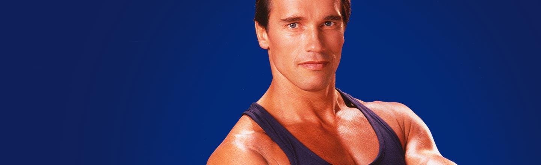 Schwarzenegger Did A Creepy Soft-Porn Travel Video In 1983