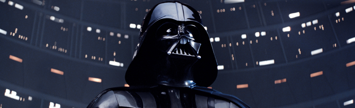 R.I.P. David Prowse, The Actor Who Was Darth Vader (And Blew His Secret)