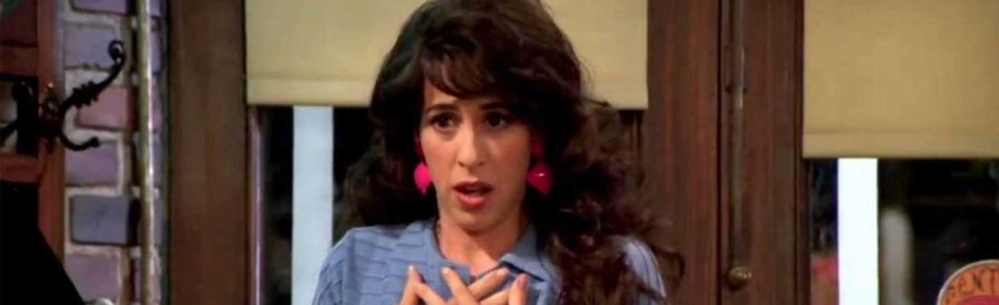Janice From 'Friends' Deserved Better