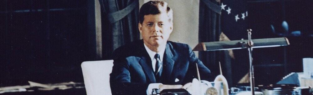 JFK's Pulitzer Prize Winning Book Wasn't Written By JFK