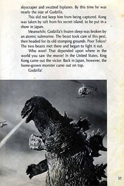 The 13 Most Ridiculous Things About The Godzilla Franchise