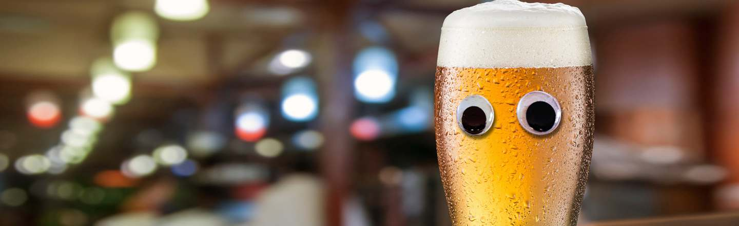 7 Killer Craft Projects For When You're Drinking Craft Beer