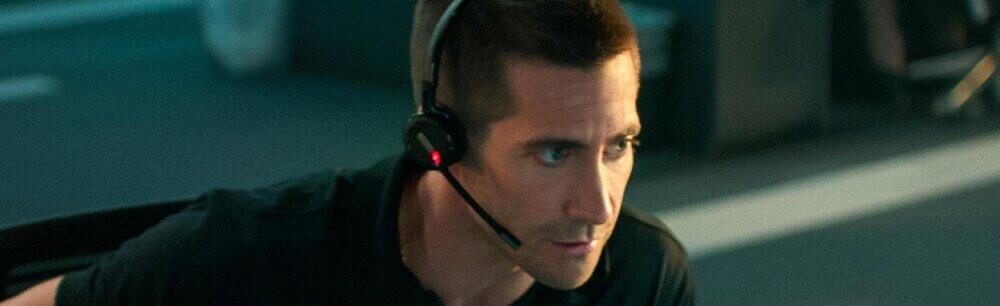 Why The New Jake Gyllenhaal Movie 'The Guilty' Doesn't Work