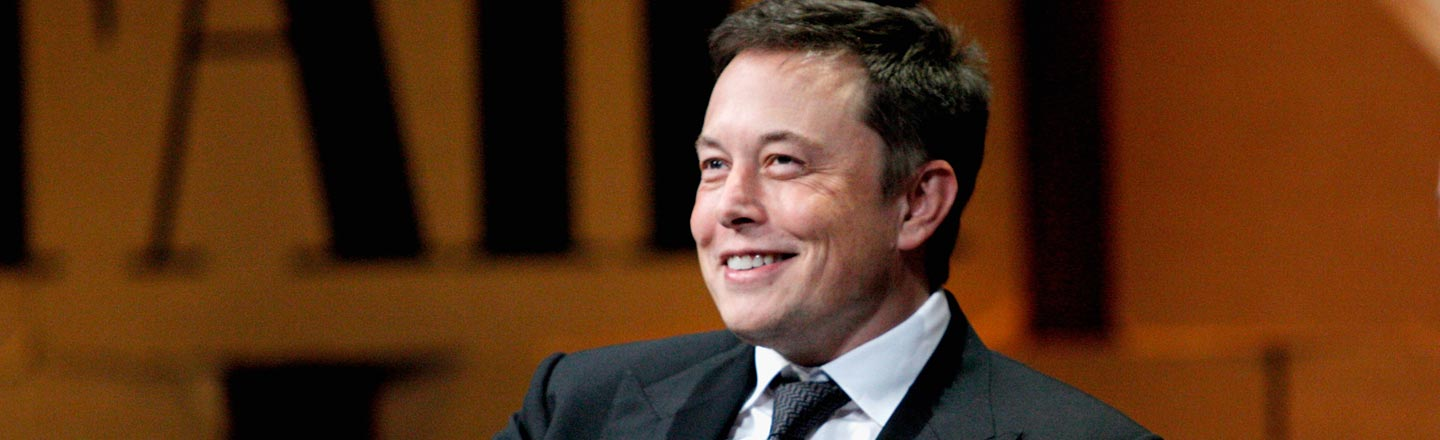 Why It Was Always Dumb To Worship Elon Musk As A Savior