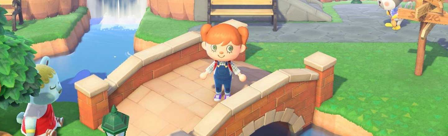 'Animal Crossing' Is Weirdly Making People Horny