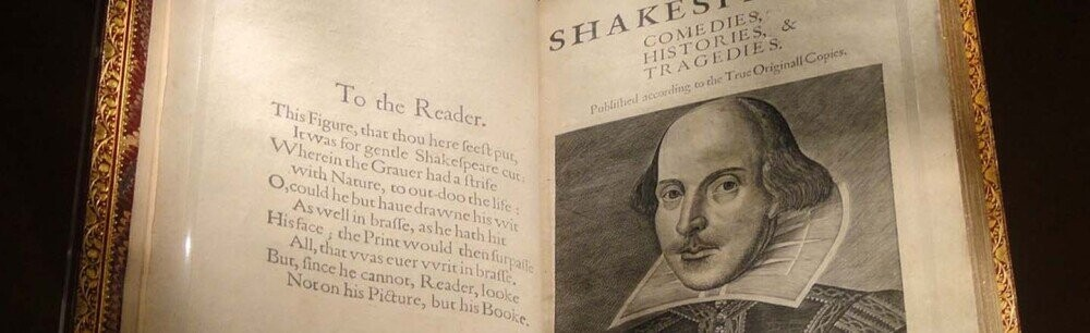 Was Shakespeare The Father Of Modern True Crime?