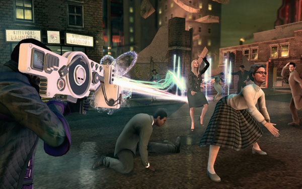 5 Things All Games Could Learn from 'Saints Row IV'