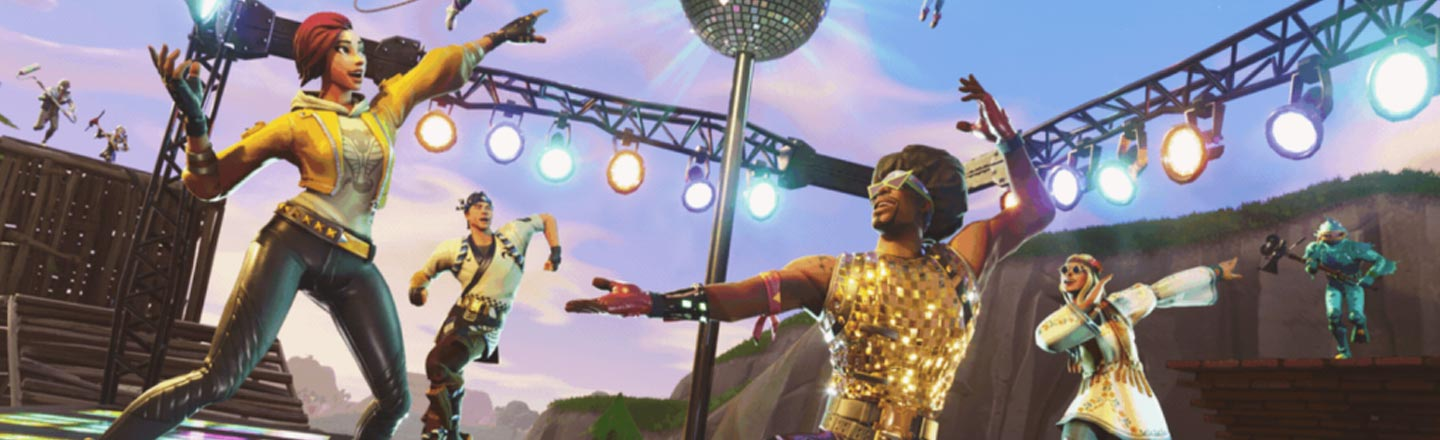 The Fortnite Dance Lawsuits Are Super Important (Seriously)