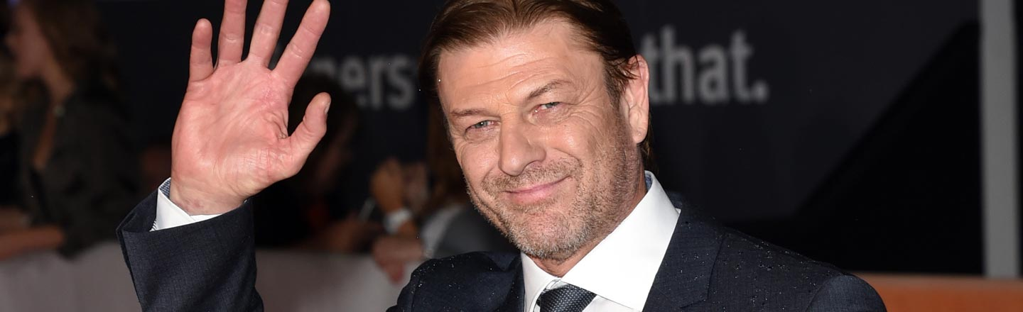 Sean Bean, Who Dies In Many Movies, Is Over Dying In Movies