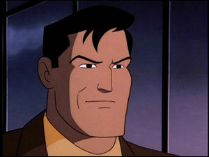 If Bruce Wayne Was More Like Other Guys