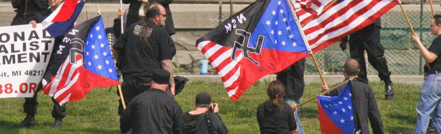 5 Things To Understand About Modern Hate Groups
