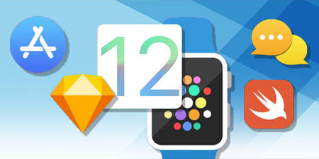 Learn To Program Your Own iOS 12 Apps With These 3 Bundles