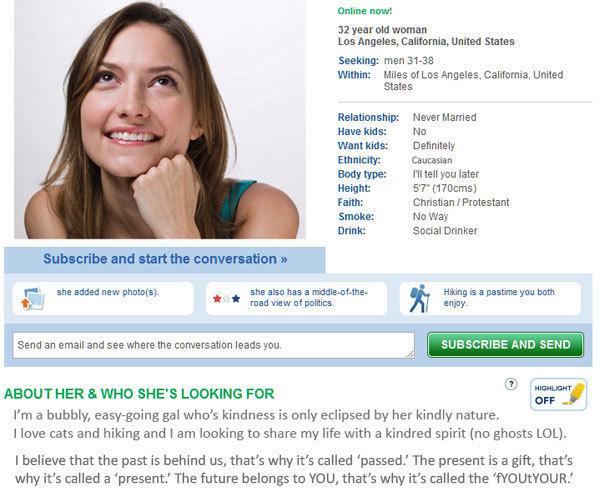 Dumbest Dating Sites