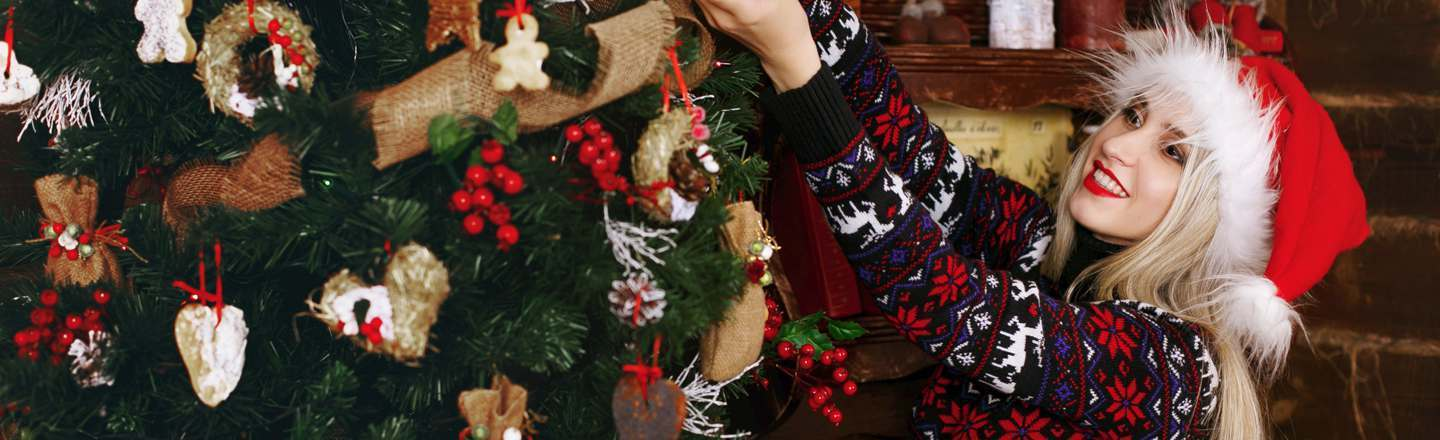 5 Reasons Christmas Is the Most Dangerous Time of the Year