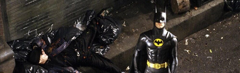 'Batman's Theme Was Composed On A Plane (While Passengers Freaked)
