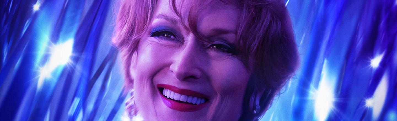 Meryl Streep Is Now Apparently A Rapper